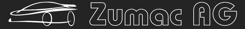 Zumac AG Frauenfeld - Carrossierie. Spritzwerk. Tuning und Design.
